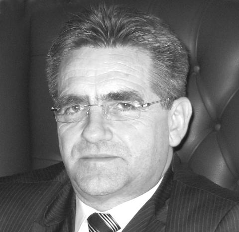 ЧИРИЧ Александр