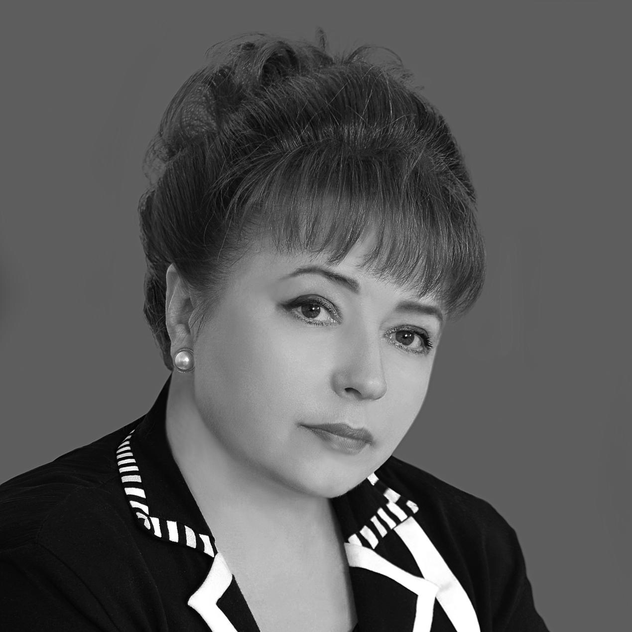 Карпачова Ніна Іванівна