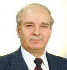 Нор Василь Тимофійович