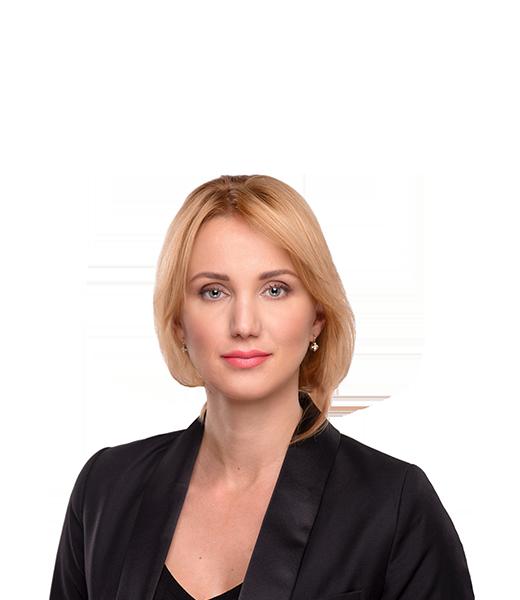СВЯТОЦЬКА Вікторія Олександрівна